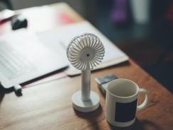 Comment rafraîchir une pièce avec ventilateur ?